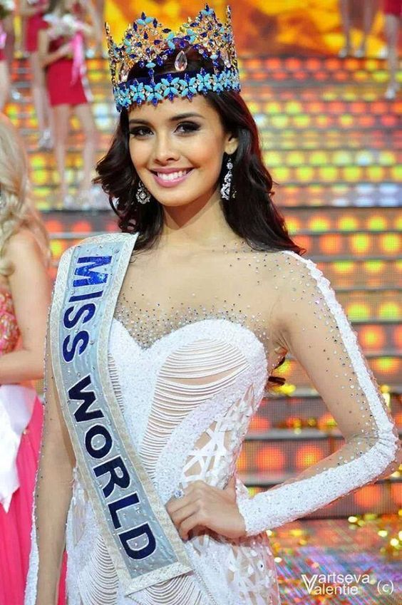 Megan Young - Miss World 2013